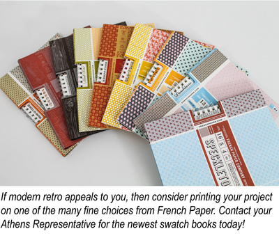 french-paper