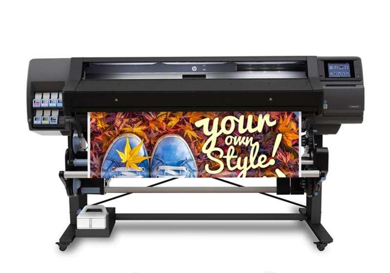 HP 560 Printer 64 Inch HP 560 Latex Printers Wide Format Sale