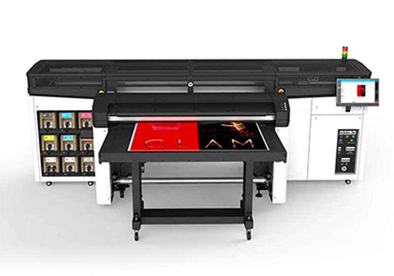 HP Latex R1000 Printer 64 Inches HP Wide Format Digital Printer Sales