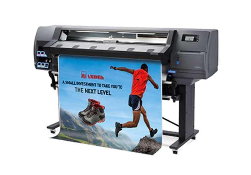 HP Latex 115 Printer 54 Inch HP 115 Wide Format Digital Printer