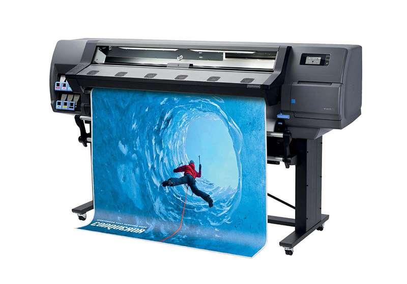HP Latex 315 Printer 54 Inch HP 315 Wide Format Digital Printer