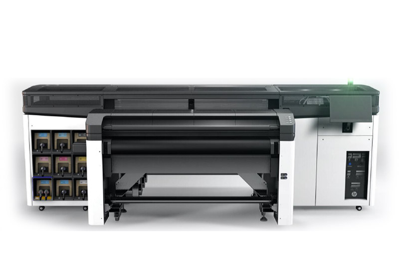hp r1000 wide format printer