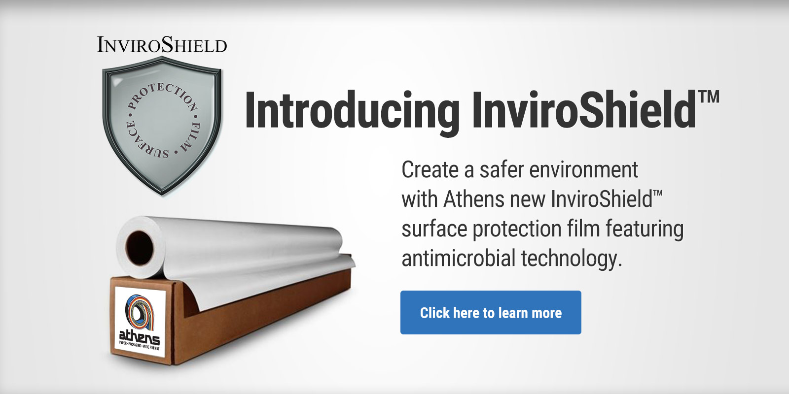 antimicrobial surface protection film athens