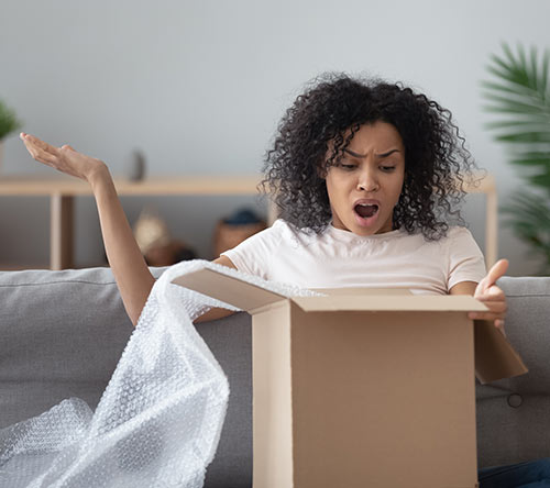 Protect Packages in Shipping for Good Customer Relations