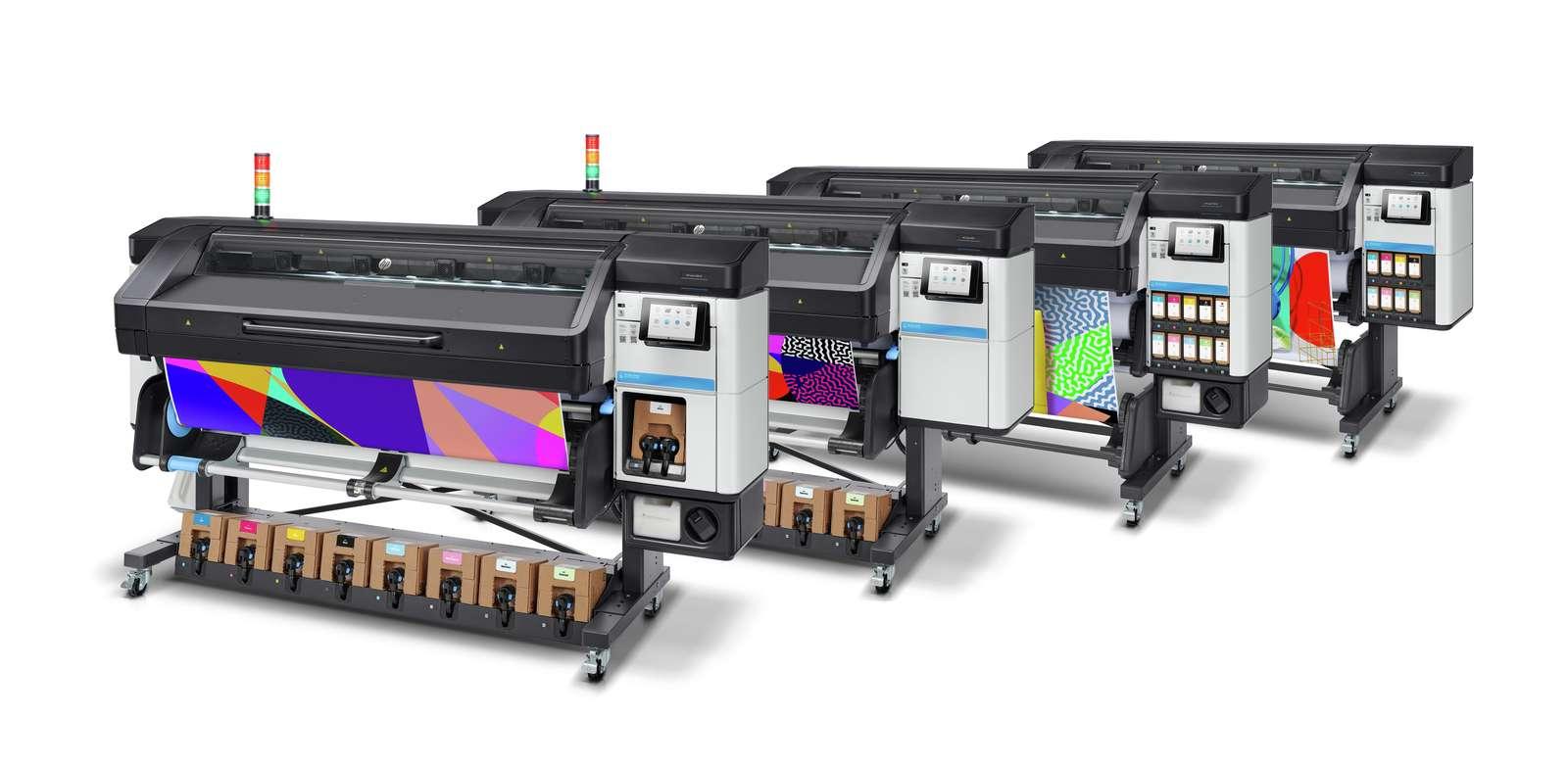 hp latex 700 printer 800 series printer white ink