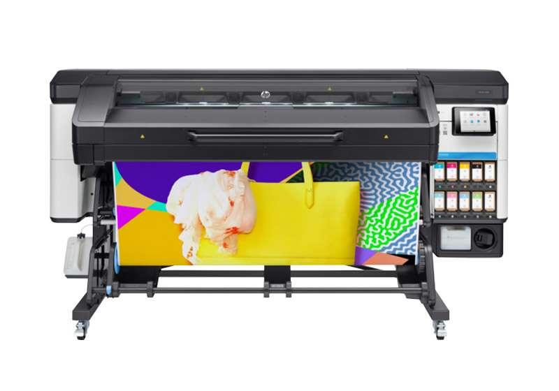 hp latex 700w printer hp 700w series large format printers for sale