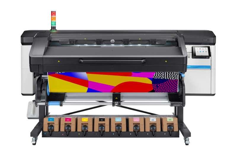 hp latex 800 printer hp wide format 800 printer series for sale