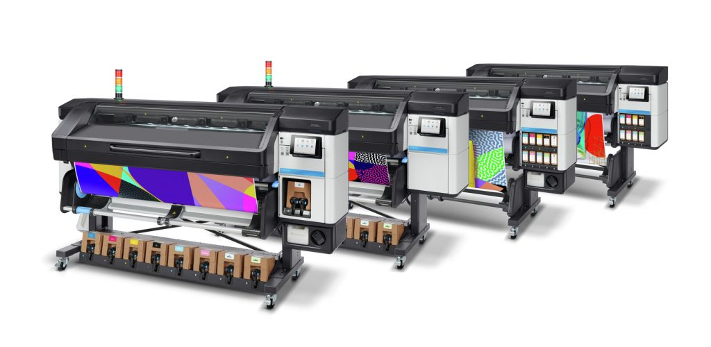 white ink wide format printers hp large format white ink priner