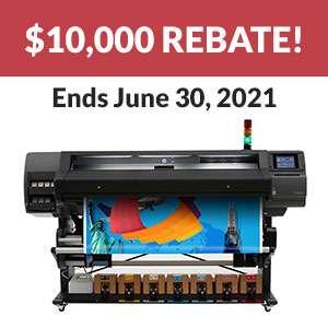 hp wide format printer rebates hp latex 570 sale rebates discount