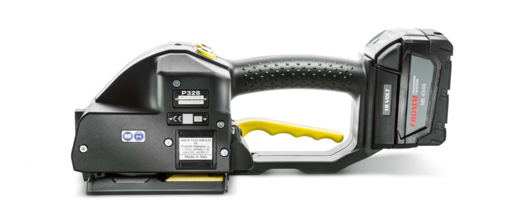 Polyester Strapping Tool from Fromm